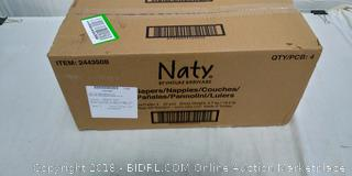 Natty Diapers - New