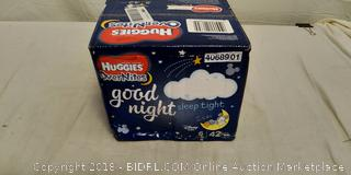 Huggies OverNites - New