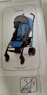 Chicco Liteway Stroller - New ($99 Online)