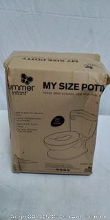 My Size Potty - New