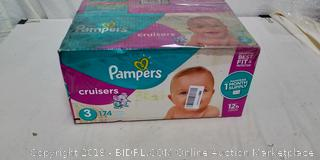 Pampers Cruisers - New