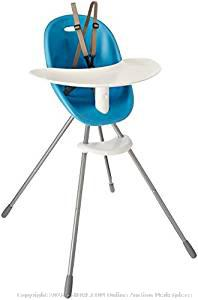 Phil & Teds Poppy Highchair - New