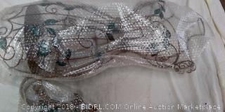 Tall Iron Dress Form Mannequin - New - (Online $75+)