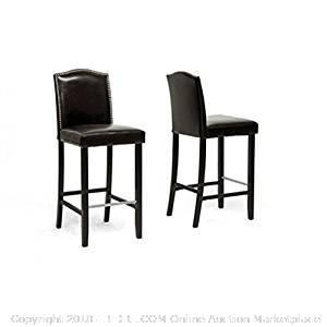 Bar Stools - Set of 2 (Online $200)