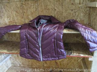 Jacket Size XS