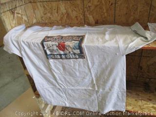 Shirt Size 2XL