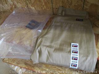 Pants 32X36