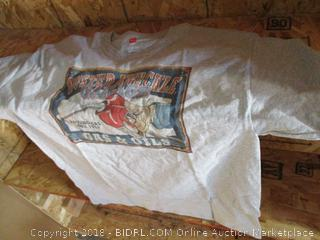 Shirt Size L