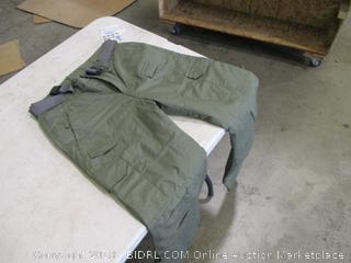 Marksman Pants Size S