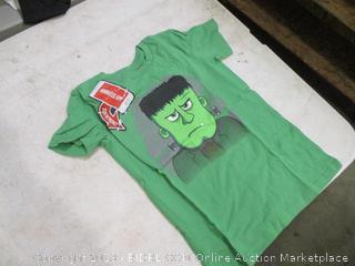 Kids Shirt Size M