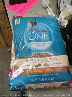 purina one purposeful nutrition cat food