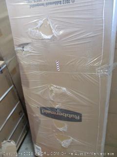 XL Deck Box (Damaged Box - Factory Sealed)