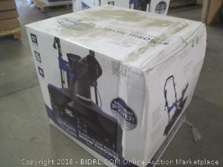 Snow Joe Ultra SJ625E 21-Inch 15-Amp Electric Snow Thrower (Retail $185.00)