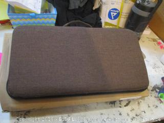 Laptop Table with Cushion