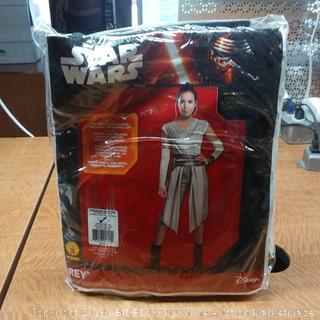 Star Wars Costume