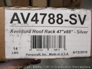 Aventura Roof Rack