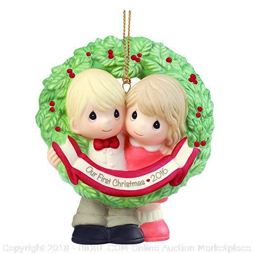 online dating ornament