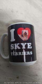 Terriers Mug