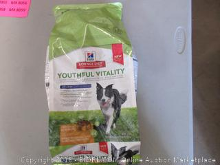 Hills Science Diet Dog Food