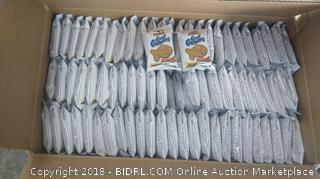 Graham Cinnamon Goldfish - 300 pouches (online $85)