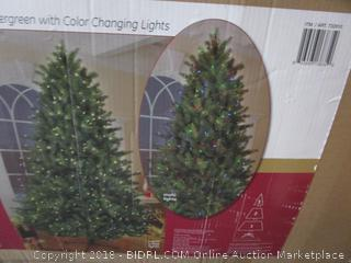 55859b44e7e56 BIDRL.COM Online Auction Marketplace - Christmas Trees, Decorations ...
