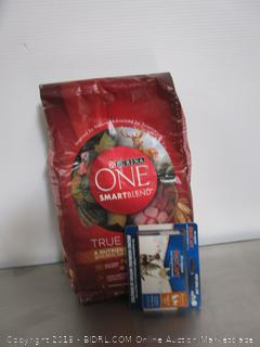 Purina One Smart Blend Dog Food