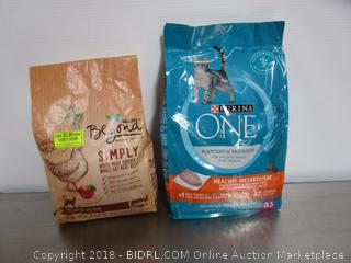 Purina One Cat Food, Beyond Simply Cat Food