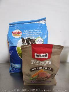 Kibbles 'n Bits - Milkbone Farmers Grain Free