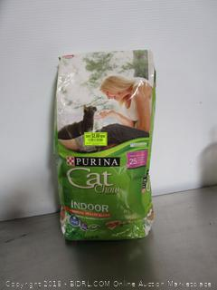 Purina Cat Chow Indoor