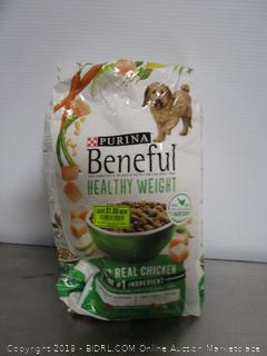 Purina Beneful Healthy Weight Dog Food