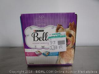 Purina Bella Pampered Meals