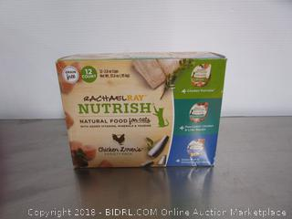 Rachael Ray Nutrish Natural Food