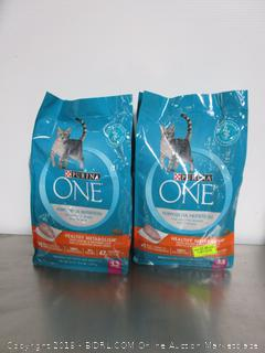 Purina One Cat Food