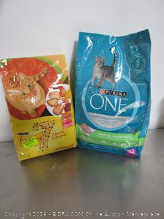 Purina One Cat Food - Purina Friskeis Cat Food 7