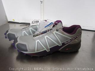 Salomon Womens Speedcross Shoes 10