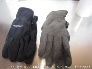 Columbia & Thinsulate Gloves XL