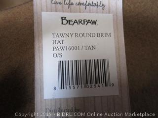 Bearpaw & Montique Hats