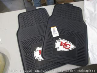 Rubber Automotive Mats