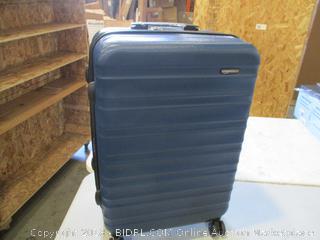 Amazonbasics Swivel  Luggage