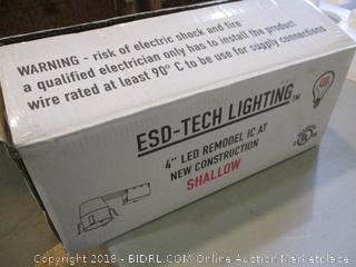 ESD-Tech Lighting