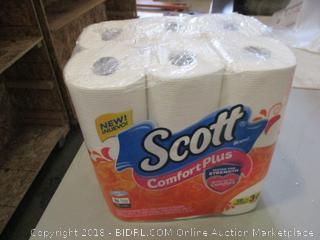 Scott Toilet Paper