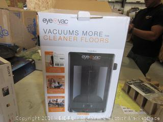 Vacuums More for Cleaner Floors