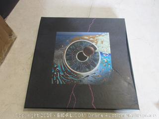 Pink Floyd Pulse Set