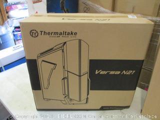 Thermaltake Versa N21 Mid Tower Computer Case