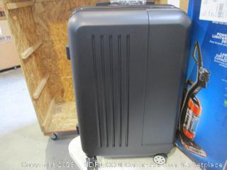 Swivel Luggage