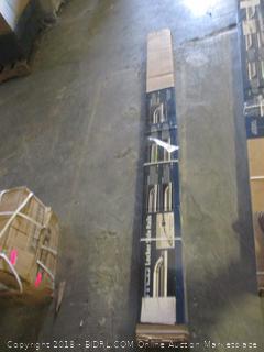 Putco locker side rails