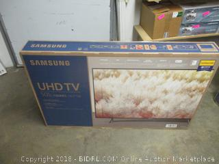 "50"" TV - Factory Sealed"