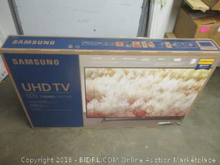 "Samsung 50"" TV - Please Preview"