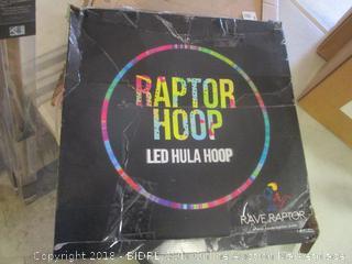 Raptor Hoop