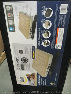 Serta Insta Bed Air Mattress